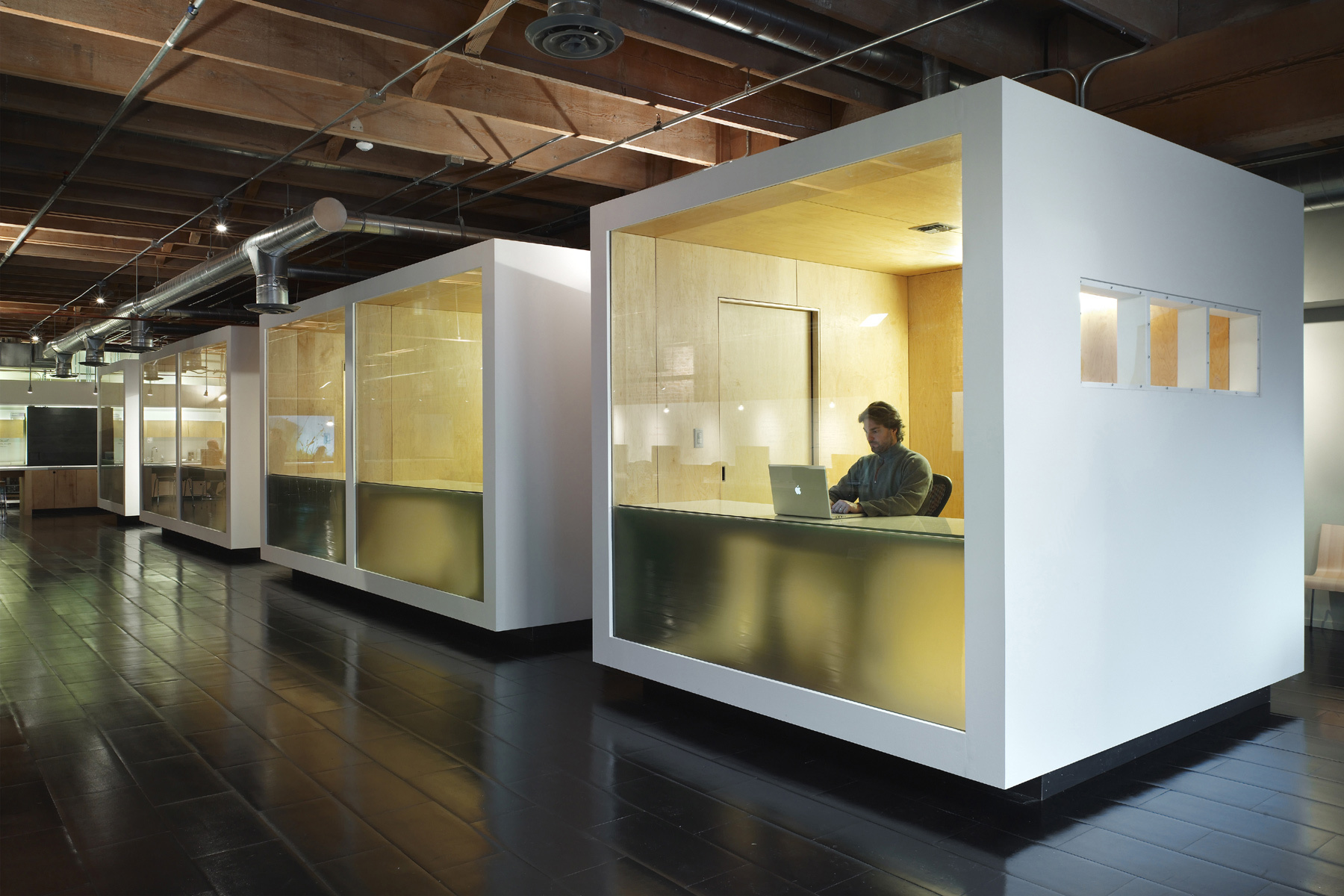 Chadbourne Doss Architects Writable Office Chadbourne Doss Architects